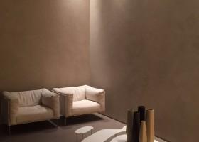 Reivestimenti in resina e decorativi